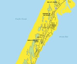 Manila Hazard Map