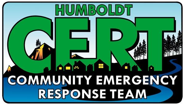 Humboldt CERT logo